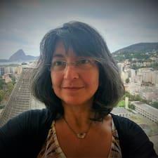 Profilo utente di Paraguassú