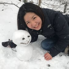 Ayaka User Profile