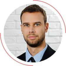 Profilo utente di Lukasz