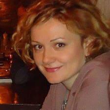 โพรไฟล์ผู้ใช้ Ksenija