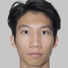 鲲洋 User Profile