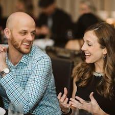 Matt & Jess User Profile