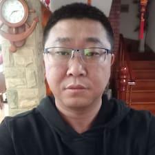 Perfil do utilizador de 晓明