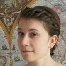 Magda - Uživatelský profil