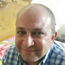 Sameh Brugerprofil