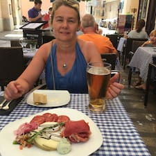 Profil utilisateur de Graduzyna Anna
