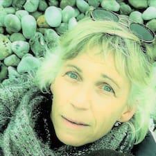Valérie Brugerprofil