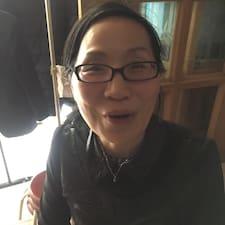 王彩さんのプロフィール