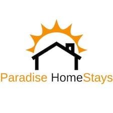 Paradise User Profile