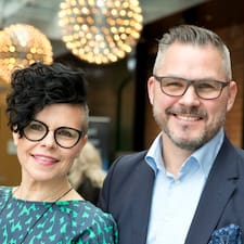 Joakim & Maria