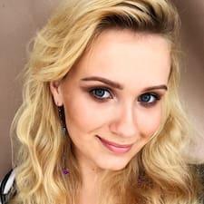 Полина Brukerprofil