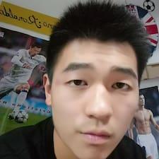 张成 felhasználói profilja