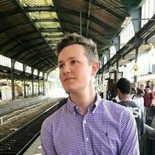 Emil - Uživatelský profil