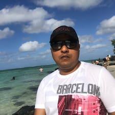 Jais Rohit User Profile