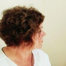 Iciar User Profile