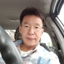 Daedong的用戶個人資料