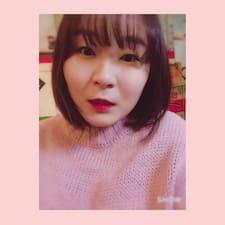 Perfil de usuario de Seyoung