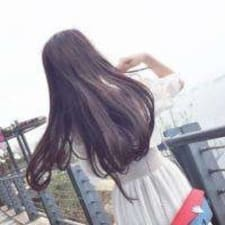 Profil uporabnika 三三