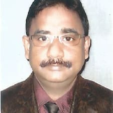 Arup Kumar User Profile