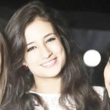 Basma - Uživatelský profil