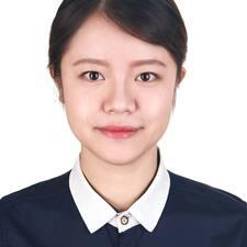 Profil utilisateur de Wenya