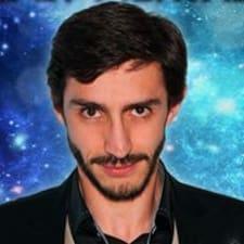 โพรไฟล์ผู้ใช้ Bogdan