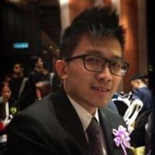Profil Pengguna Derrick