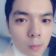 Gebruikersprofiel Jaewoo