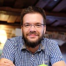 Perfil do utilizador de Leszek