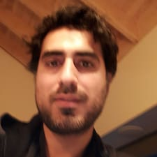 Shadi User Profile