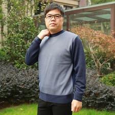 明飒 User Profile