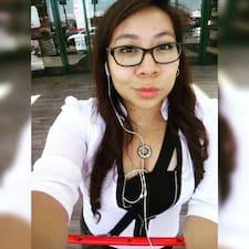 Profil utilisateur de Melani Katherine