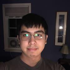 Supakorn User Profile