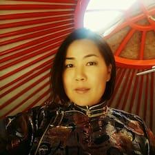 Mongolian Nomads - Profil Użytkownika