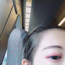 Perfil de usuario de 瑶
