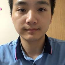 Yangyang的用戶個人資料