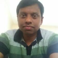 Profil utilisateur de Srini
