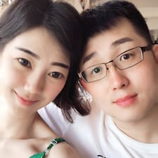 Profil utilisateur de 艺宁