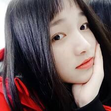 子倩 User Profile