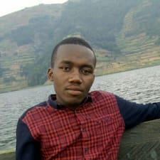 Profil utilisateur de Ayebare
