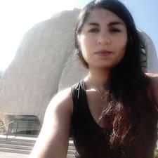 Maria Jesus User Profile
