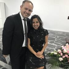 Karla - Mauricio User Profile