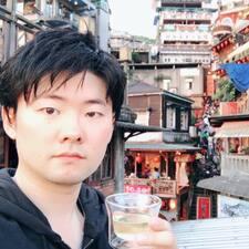 Nutzerprofil von Hirokazu