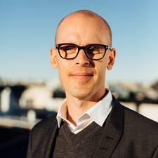 โพรไฟล์ผู้ใช้ Fredrik