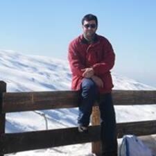 Rafael Francisco - Uživatelský profil