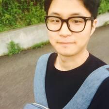 Perfil de usuario de Han