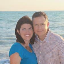 Christine And Brady User Profile