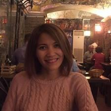 Användarprofil för Thuong Huyen