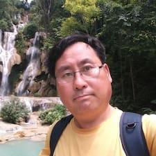Doyoul felhasználói profilja