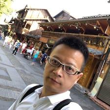 Profil utilisateur de Zhaojun